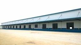 湖北武汉大型物流园优质仓库