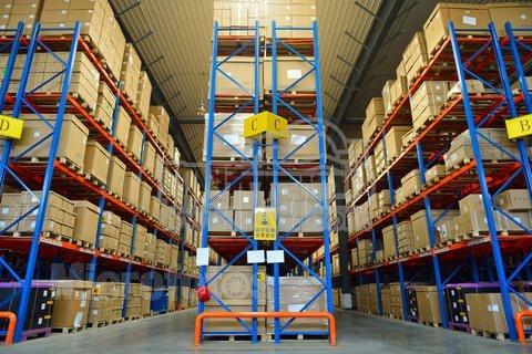 怎样确定仓库货架安全堆放高度?