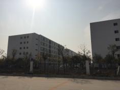 西青开发区工业园仓库出租
