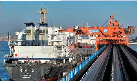 """""""堆场视频系统""""提升港口增值服务"""