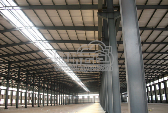规定钢架结构厂房的使用年限为多长?
