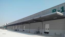 常熟高新技术产业开发区国际标仓库出租