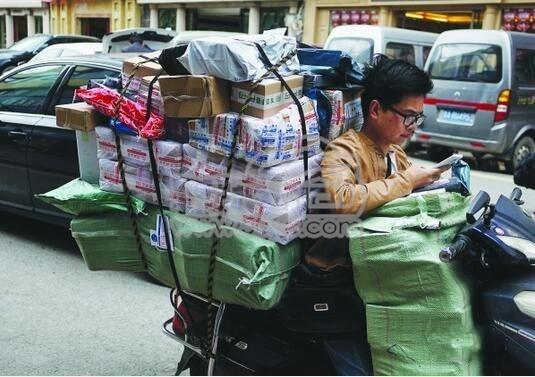 国家邮政局部署《快递安全生产操作规范》实施工作