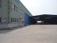 汉阳沌口开发区长山村钢结构仓库招租