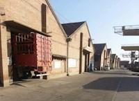 洛阳火车站附近砖混结构平层仓库出租