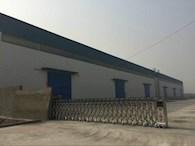 洛阳涧西新建钢构架现代化厂房仓库招租