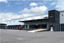 大连金州区高品质仓库