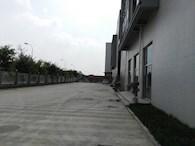 西航港经济开发区平层钢架仓库出租