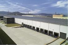 经济技术开发区高标准仓库招商