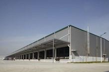 平房区哈南工业新城高标准仓库出租