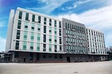 武汉经济技术开发区医药物流中心仓储出租