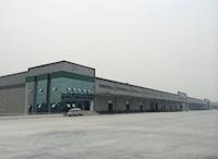 武汉市蔡甸区常福工业园国际标准仓库出租