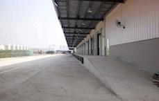 赣州开发区香港工业园标准仓库出租