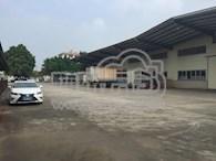 广州从化独立园区标准钢结构厂房仓库出租