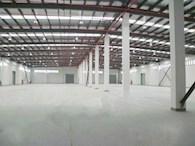 广东惠州惠阳区永湖镇高标准仓库