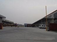 西安高新技术产业开发区高标准仓库招租