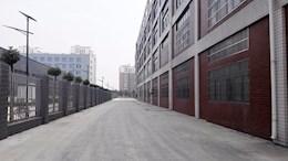 武汉环湖中路大型产业园厂房仓库出租