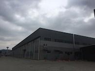 宁波北仑柴桥城东大型钢结构仓库出租