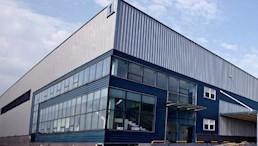 双城经济开发区物流园仓库出租