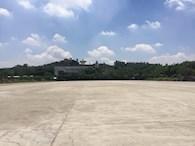 广州天河区大观中路附近场地