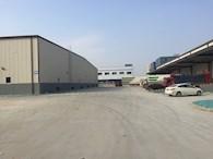 武汉东西湖电商物流园二期仓库出租
