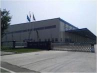 绍兴上虞滨海新城江滨区在建高标准仓储物流园招商