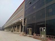 郑州经开区第八大街高标准仓库