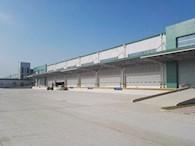 武汉葛店经济开发区高标准仓库