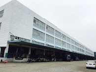 广州市黄埔区云埔工业区仓库