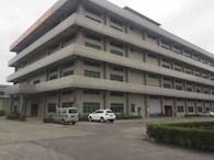 东莞厚街镇工业园仓库