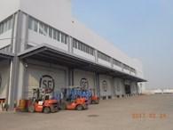 廊坊市广阳区凤舞道物流园仓库