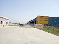 武汉东西湖走马岭路高标准仓库