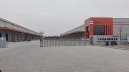 济南市临港经济开发区仓库