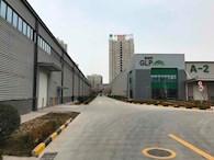西安市经济技术开发区仓库