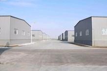 新疆克拉玛依大型园区新建仓库招租