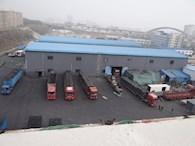 山东威海经济技术开发区物流仓库出租