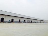 重庆西部物流园高标准仓库出租