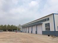 青州国际陆港物流园大型仓储招租