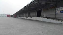 太仓港区22000平标准物流仓库出租