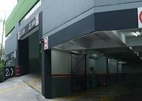 香港荃湾毗邻码头优质物流仓库出租