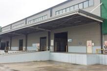 黃島靠前灣港最高標準庫房出租