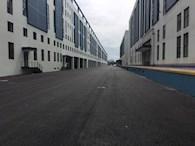 杭州市富阳东洲街道优质仓库出租