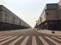 彭山县西南生资市场物流园仓库出租