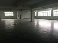 上海松江工业区楼库出租