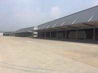 南京空港枢纽区 南京国际物流港