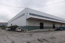 重庆市万州经济技术开发区高标准仓库