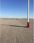 天津南疆满港区大面积堆场出租