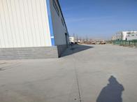 新疆库尔勒开发区高标库招租