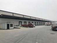 南京跨境电子商务产业园仓库出租