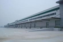 固安南开发区优质仓库出租